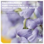 Rachmaninov: Piano Concert No. 2