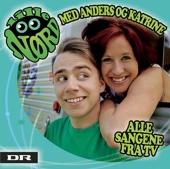 Lille Nørd - Med Anders & Katrine (Alle Sangene Fra TV)