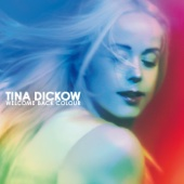 Tina Dickow - Welcome Back Colour artwork