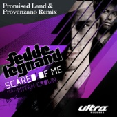 Scared of Me (Promised Land & Provenzano Remix) [feat. Mitch Crown] - Single cover art