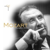 Mozart: Les sonates pour piano. Claudio Arrau