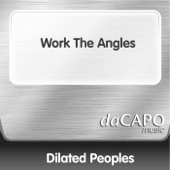 Work the Angles - Single cover art