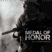 Medal of Honor (EA Games Soundtrack) cover art