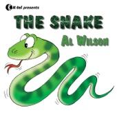 Al Wilson - The Snake artwork