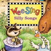 Wee Sing Silly Songs - Wee Sing Cover Art