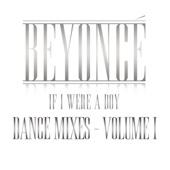 If I Were a Boy (Dance Mixes, Vol. I) cover art