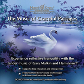 The Music of Graceful Passages with Hemi-Sync