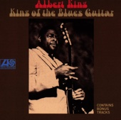 Albert King - King of the Blues Guitar  artwork