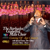 Barbados Gospelfest Mass Choir