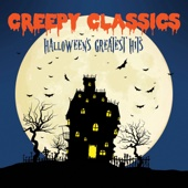 Various Artists - Creepy Classics: Halloween's Greatest Hits  artwork