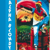 Apartheid Is Nazism (Remastered Edition) - Alpha Blondy