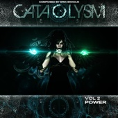 Erik Ekholm - Cataclysm Vol. 2 - Power artwork