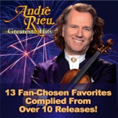 André Rieu & The Johann Strauss Orchestra - Second Waltz portada