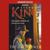 Stephen King - The Dark Tower: The Dark Tower VII (Unabridged)  artwork