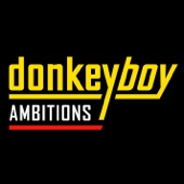Donkeyboy - Ambitions artwork