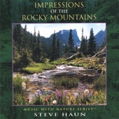 A Voice from the Mountain - Steve Haun