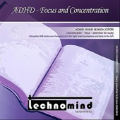 ADHD - Focus and Concentration - EP