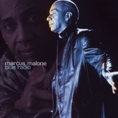 Blue Radio - Marcus Malone