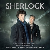 Sherlock - Series 2 (Soundtrack from the TV Series)