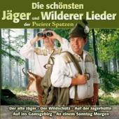 Die schönsten Jäger und wilderer Lieder der Pseirer Spatzen