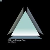 The Dillinger Escape Plan - When Acting As a Particle artwork