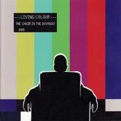 Living Colour - Burned Bridges artwork
