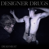 Dead Meat (Remixes) - EP cover art