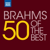 50 of the Best: Brahms