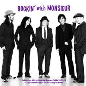 Rockin' with Monsieur