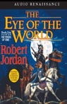 Robert Jordan - The Eye of the World: Book One of the Wheel of Time (Unabridged)  artwork