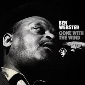 Ben Webster - Gone With the Wind ilustración