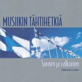 Musiikin tähtihetkiä - Sininen ja valkoinen (Isänmaan marsseja ja lauluja)