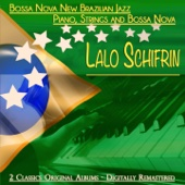 Bossa Nova New Brazilian Jazz & Piano, Strings and Bossa Nova (Remastered)