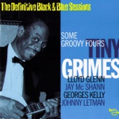 Some Groovy Fours (The Definitive Black & Blue Sessions (France 1968-1970-1974))