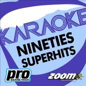 Think Twice (Karaoke Version)
