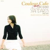 Couleur Café Meets Toki Asako Standards