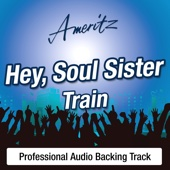 Hey, Soul Sister (In The Style Of Train)