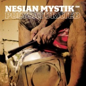Nesian Mystik - For the People artwork