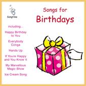 Happy Birthday to You