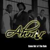 Come Out of the Rain - EP - Ahmir