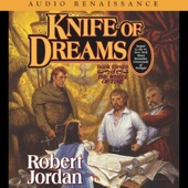 Robert Jordan - Knife of Dreams: Book Eleven of The Wheel of Time (Unabridged)  artwork