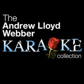 The Andrew Lloyd Webber Karaoke Collection
