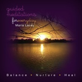 Guided Meditations for Everyday