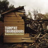 Diamonds & Gasoline - Turnpike Troubadours Cover Art
