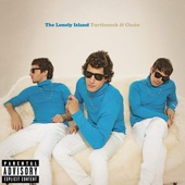 Cover to The Lonely Island's Turtleneck & Chain