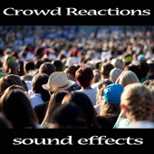 Sounds Visual Music - Street Entertainer Crowd Short Laugh artwork