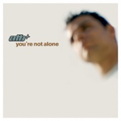 You're Not Alone cover art