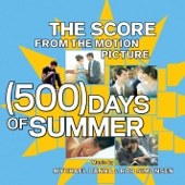 The Score from the Motion Picture (500) Days of Summer