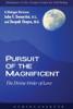 Dr. John F. Demartini & Deepak Chopra - Pursuit of the Magnificent: The Divine Order of Love (Unabridged) [Unabridged Nonfiction] artwork