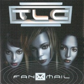 TLC - No Scrubs  artwork